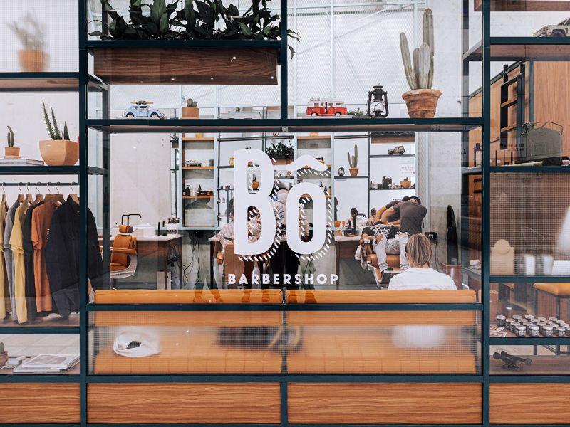 Bô Barbershop